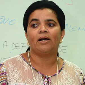 Adriana Santos Lima