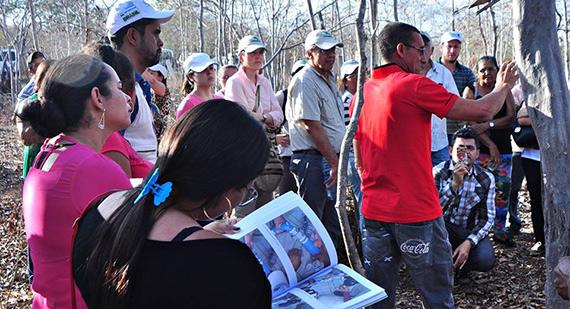 Assentamento Moaci Lucena (Rio Grande do Norte)