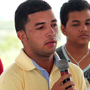 Ciro Nunes - Bioágua