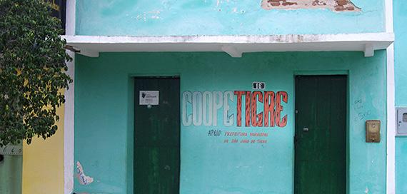 Sede da Coopetigre e Renda Renascença (Paraíba)