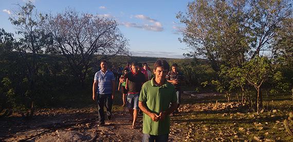 COSENA Projeto Família (Ceará)