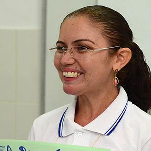 Eliane de Amorim