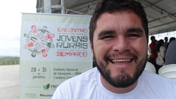 Henrique Junior - Bioágua Familiar
