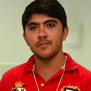 José Claudio - Cooafapi