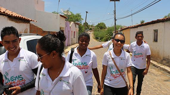Jovens Radialistas do Semiárido (Piauí)