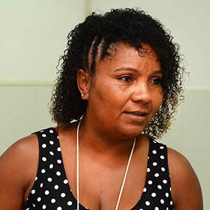 Marilda dos Santos Cooproaf