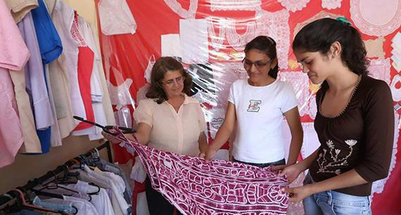 Mulheres de Renda (Pernambuco)