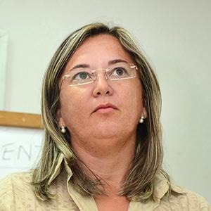 Rosa Mercia Queiroz - Coopapi
